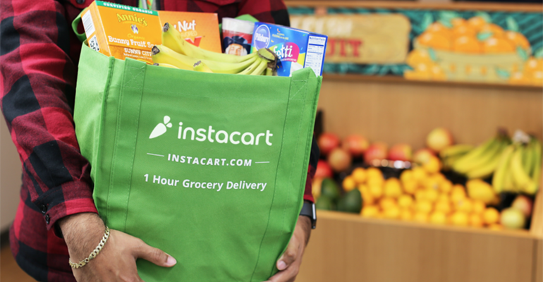 Instacart to part ways with Whole Foods | Supermarket News