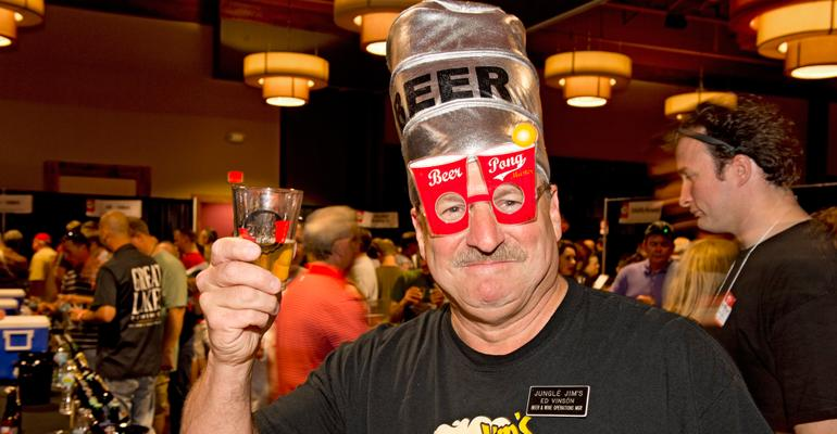 jungle jims beerfest