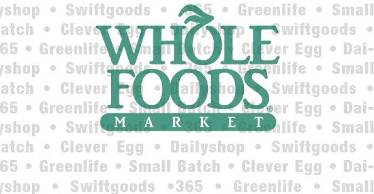 Whats In A Name For Whole Foods Spinoff