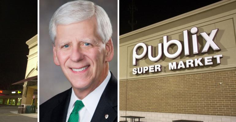 Observers: Crenshaw shined as Publix fought recession