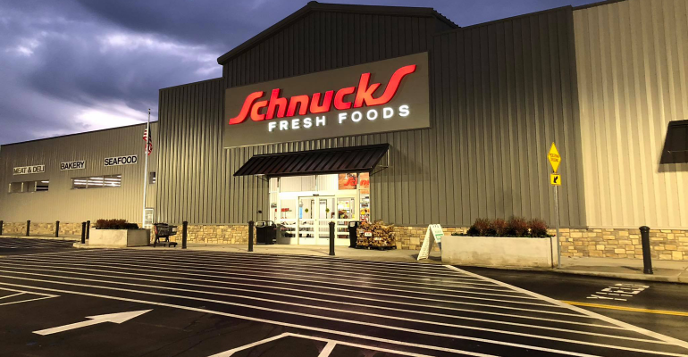 Schnucks Goes Live With Deli Order Ahead