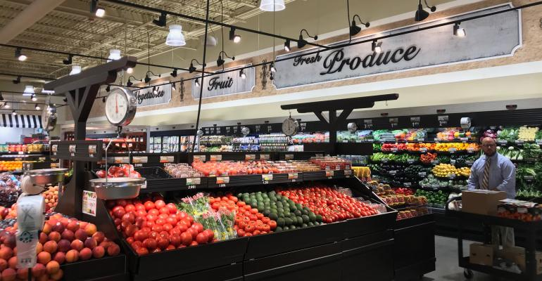 New ShopRite sprouts up in former Waldbaum's site