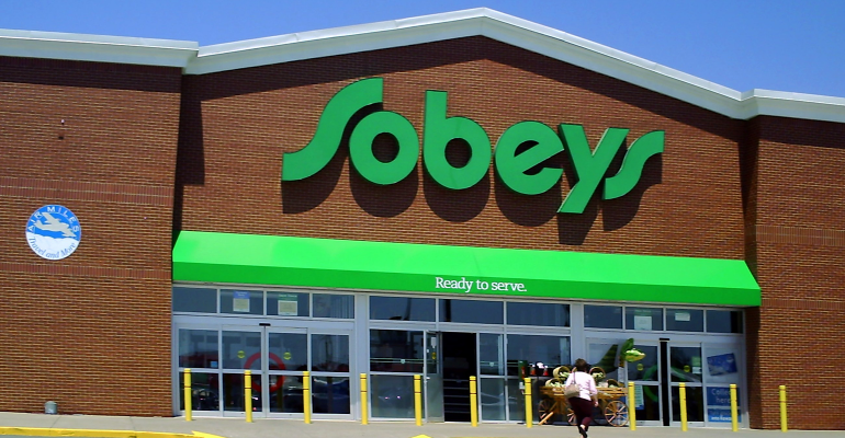 Sobeys predicts e-commerce dominance with Ocado