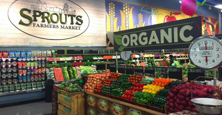 Sprouts sees double-digit revenue growth for Q3