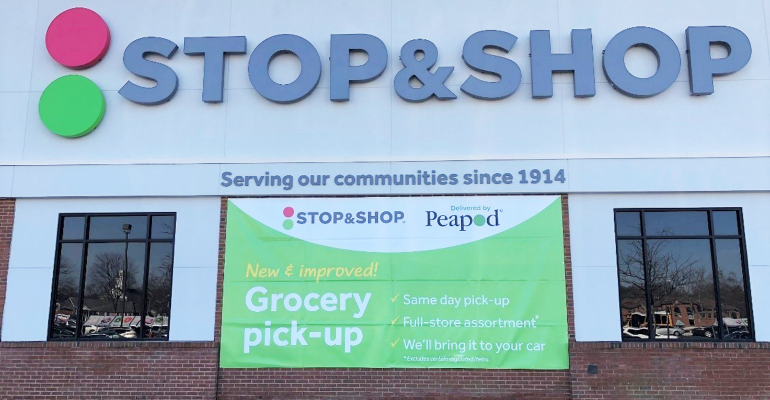 Stop & Shop to add 50 more Pickup locations by year-end ...