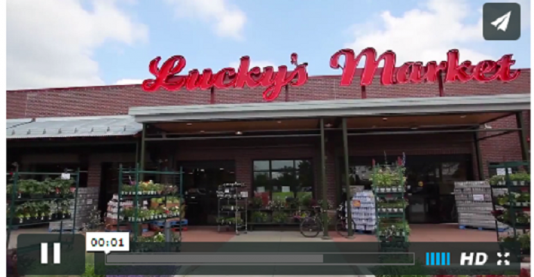 Analysis: Kroger's Lucky strike in battle with Sprouts, Whole Foods
