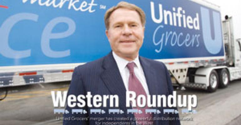 Western Roundup