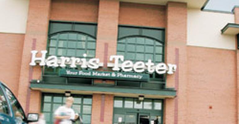 Harris Teeter Takes Up Animal Welfare