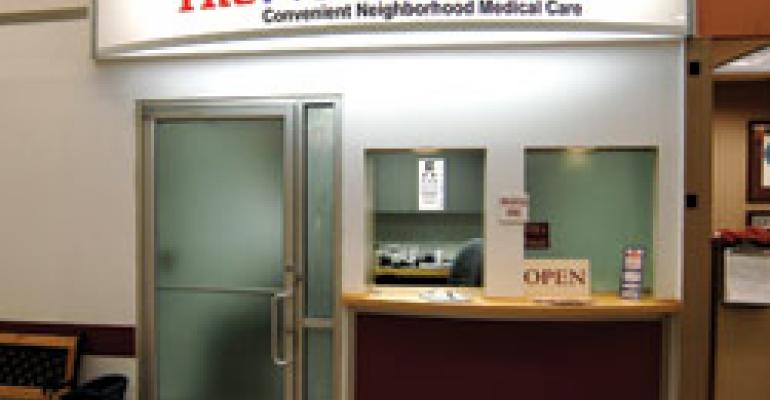 The Little Clinics That Could
