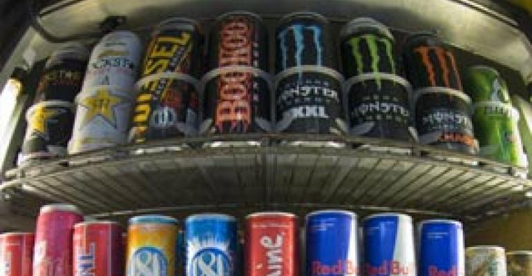 Putting the Brakes on Alcoholic Energy Drinks