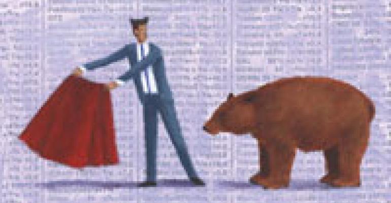 Stocks Languish Amid Investor Concerns