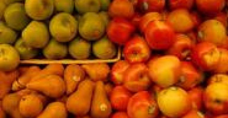 Marsh Redefines Apple Season