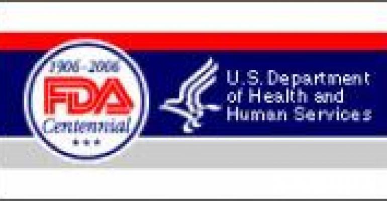 Is the FDA Making Progress?
