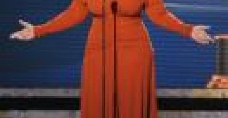 Oprah's Next Wellness Campaign