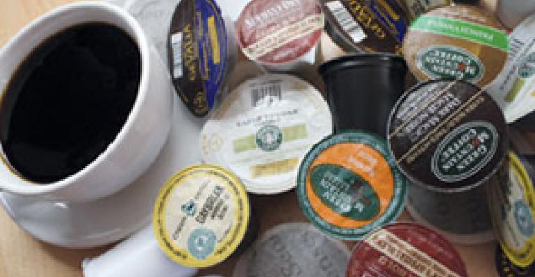 Coffee Conversions