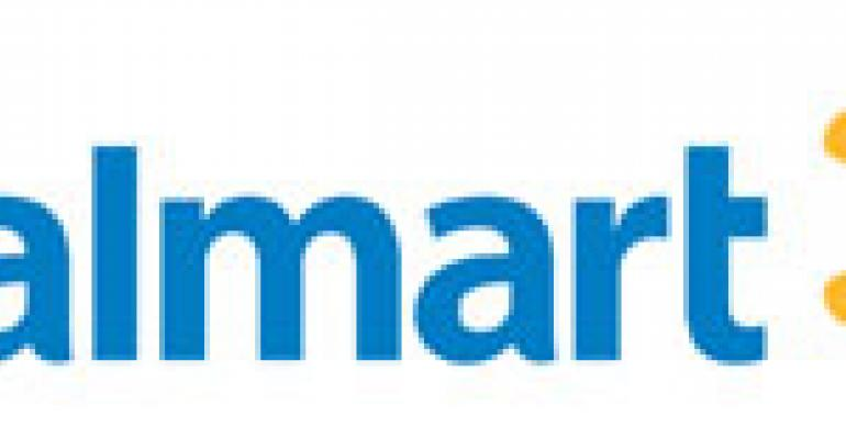 Wal-Mart Takes New Look to Canada