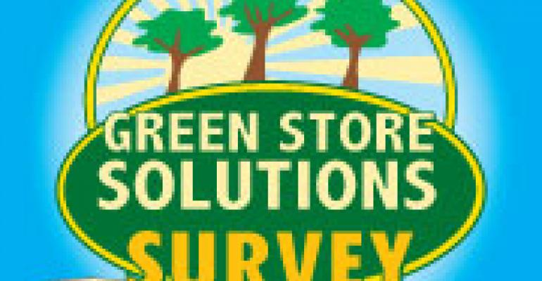 Retailers Cutting Energy Use in Stores