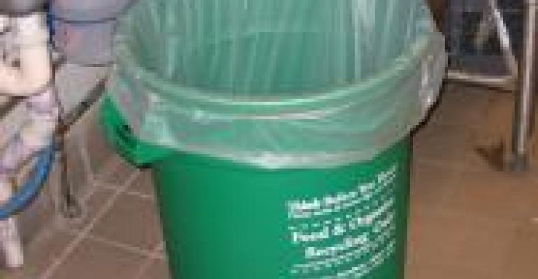 McCaffrey's Program Recycles Store Waste