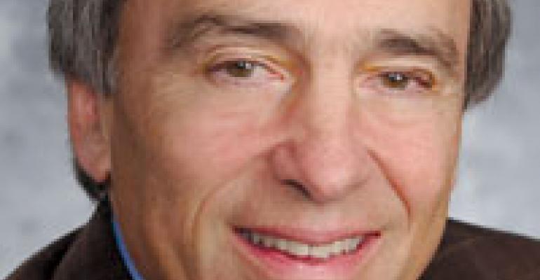 Noddle Steps Down; Herkert Named Supervalu CEO