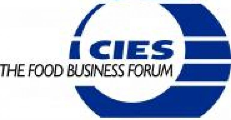 Getting a Global Perspective at CIES