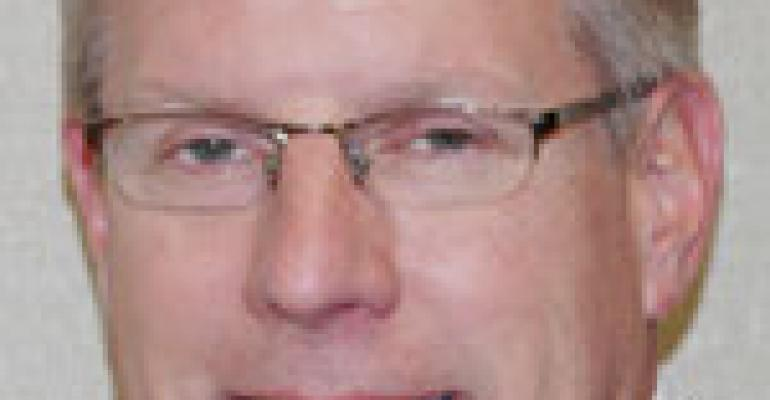 Giant-Carlisle Taps Lentz for Supply Chain