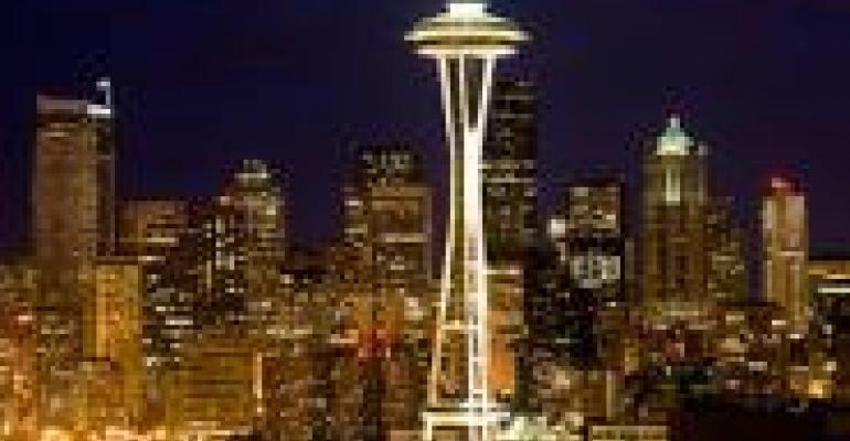 Seattle's Bag Vote