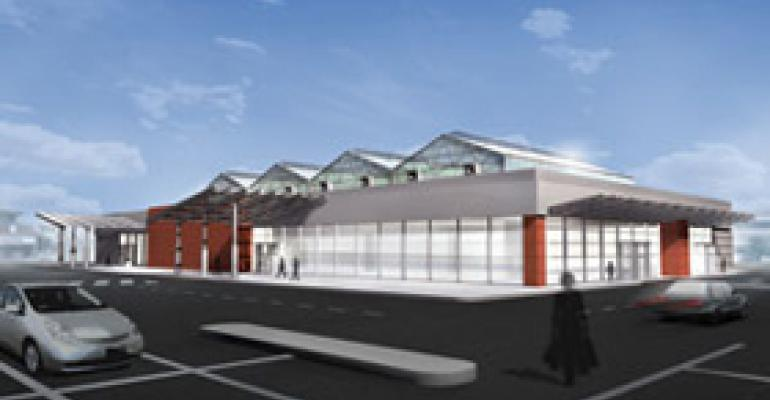 Rooftop Farm to Grow for Grocers
