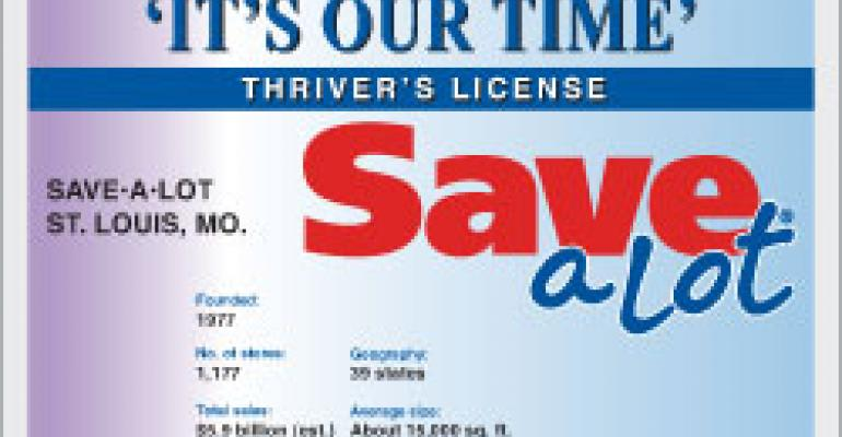 License to Thrive