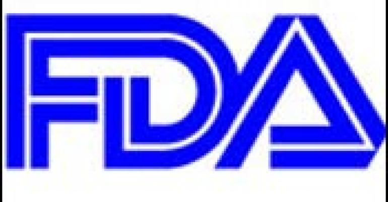 FDA: In Its Own Words