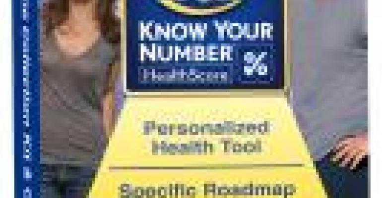 Health Test Kits Get Big