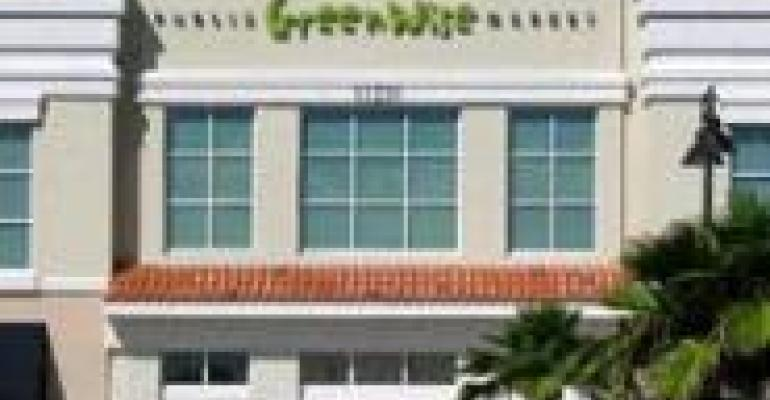 Wising Up at GreenWise