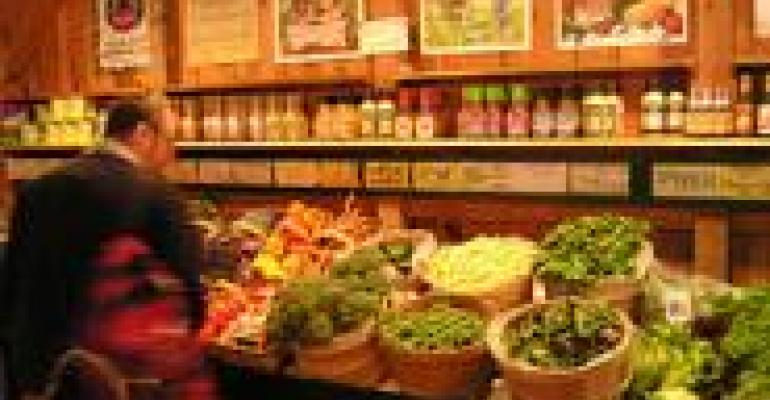 Fresh Produce: The Best Policy