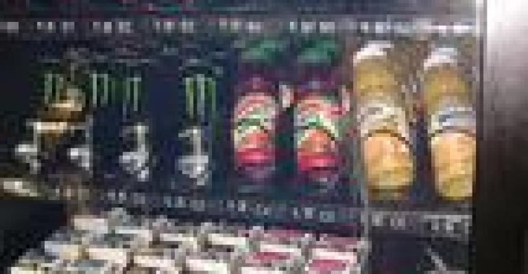 Making Vending Machines Healthy