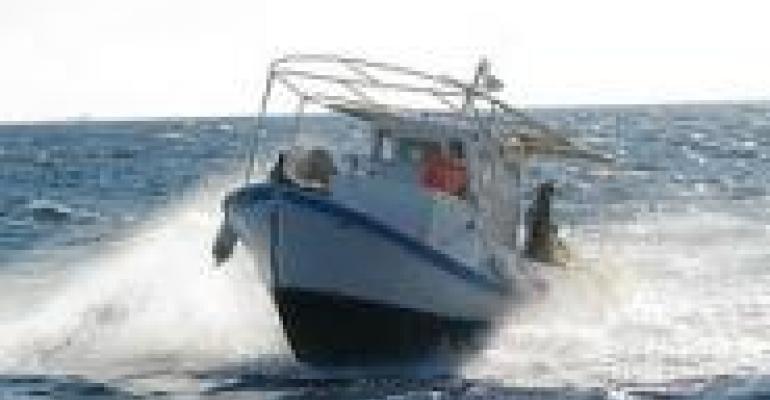 Trader Joe's Steers Towards Sustainable Waters