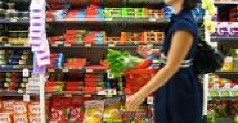 Health, Wellness, and the Female Shopper