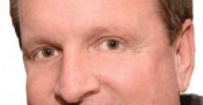 Ron Burkle of Yucaipa: The Puzzle Master