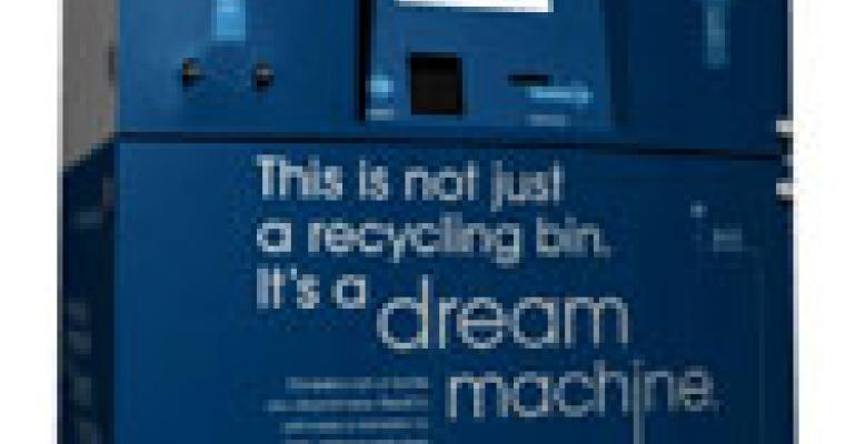 PepsiCo to Roll Out Recycling Kiosks