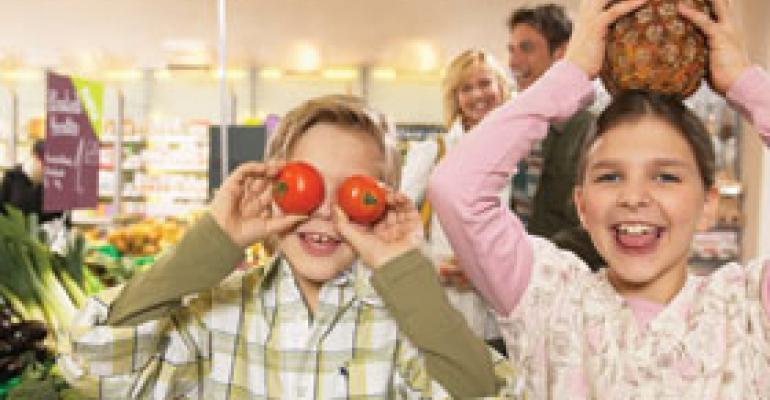Whole Health: Kid's Play