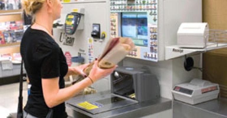 The Convenience Shopper