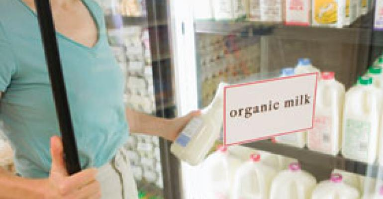 The Health and Wellness Shopper
