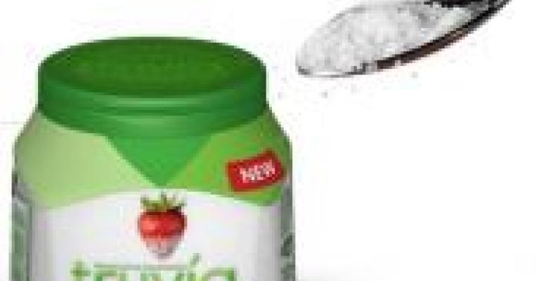 Stevia Sales Get Sweeter
