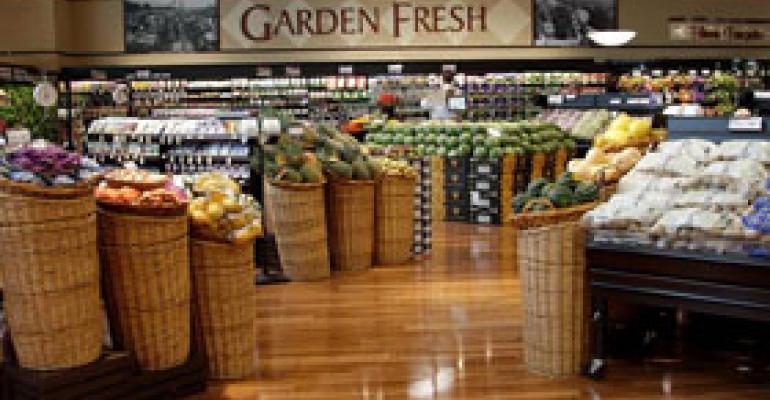 D&W Fresh Market Open Energy-Efficient, Fresh-Focused Store