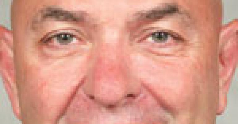 Kroger Taps Grieshaber as Dillon President