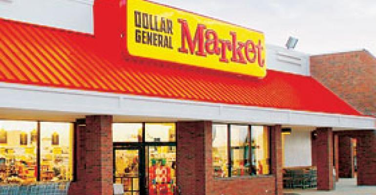 Dollar General Market: Still in the Lab