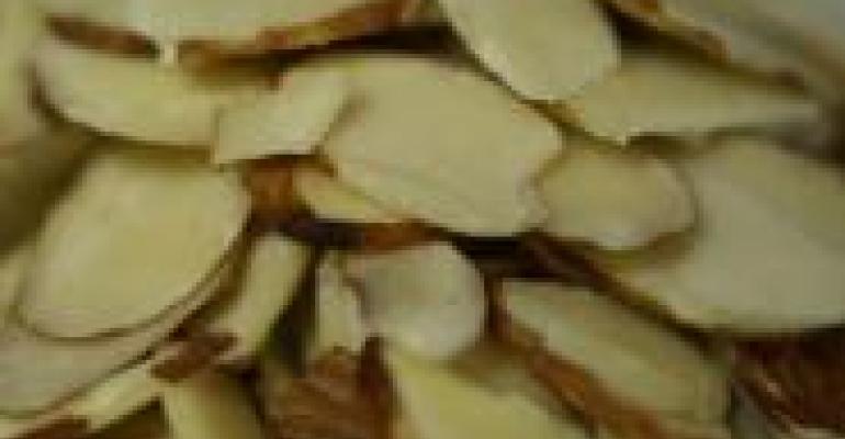 The Almond Pasteurization Debate