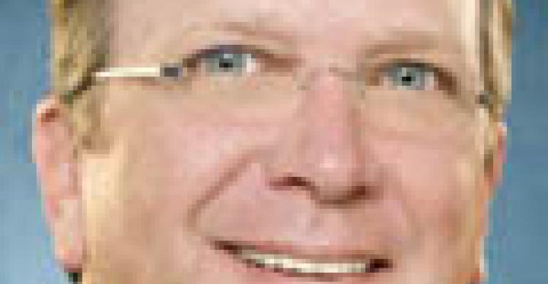 Wal-Mart Names Holley CFO
