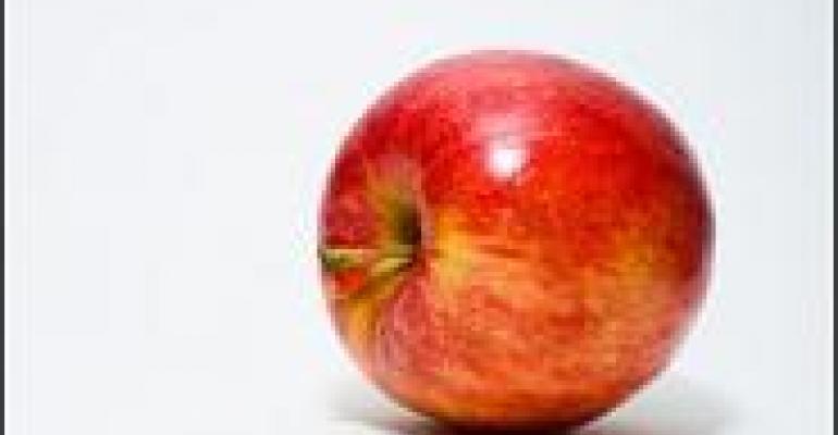 Organic Prices Set to Fall?