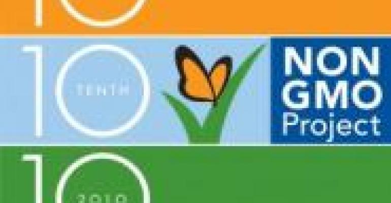 What's Non-GMO Month?