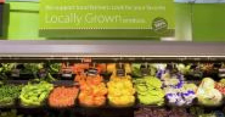 Wal-Mart Sets Sustainable Ag Goals