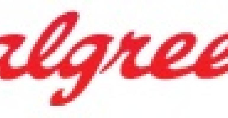 Walgreens Sues Wegmans Over Logo
